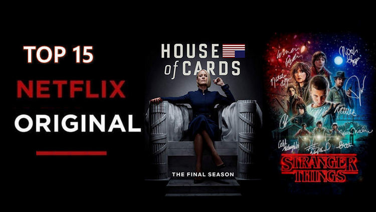 23 Must See Netflix Movies And Some Tv For